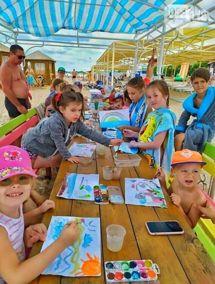 Настоящий летний отдых на Азовском море в пансионате «Дорожник», фото-18