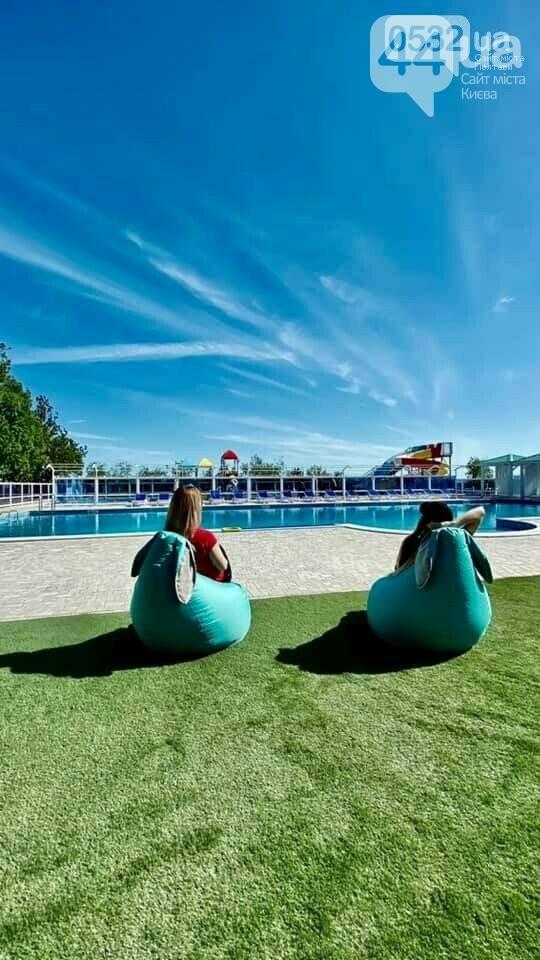 Настоящий летний отдых на Азовском море в пансионате «Дорожник», фото-28