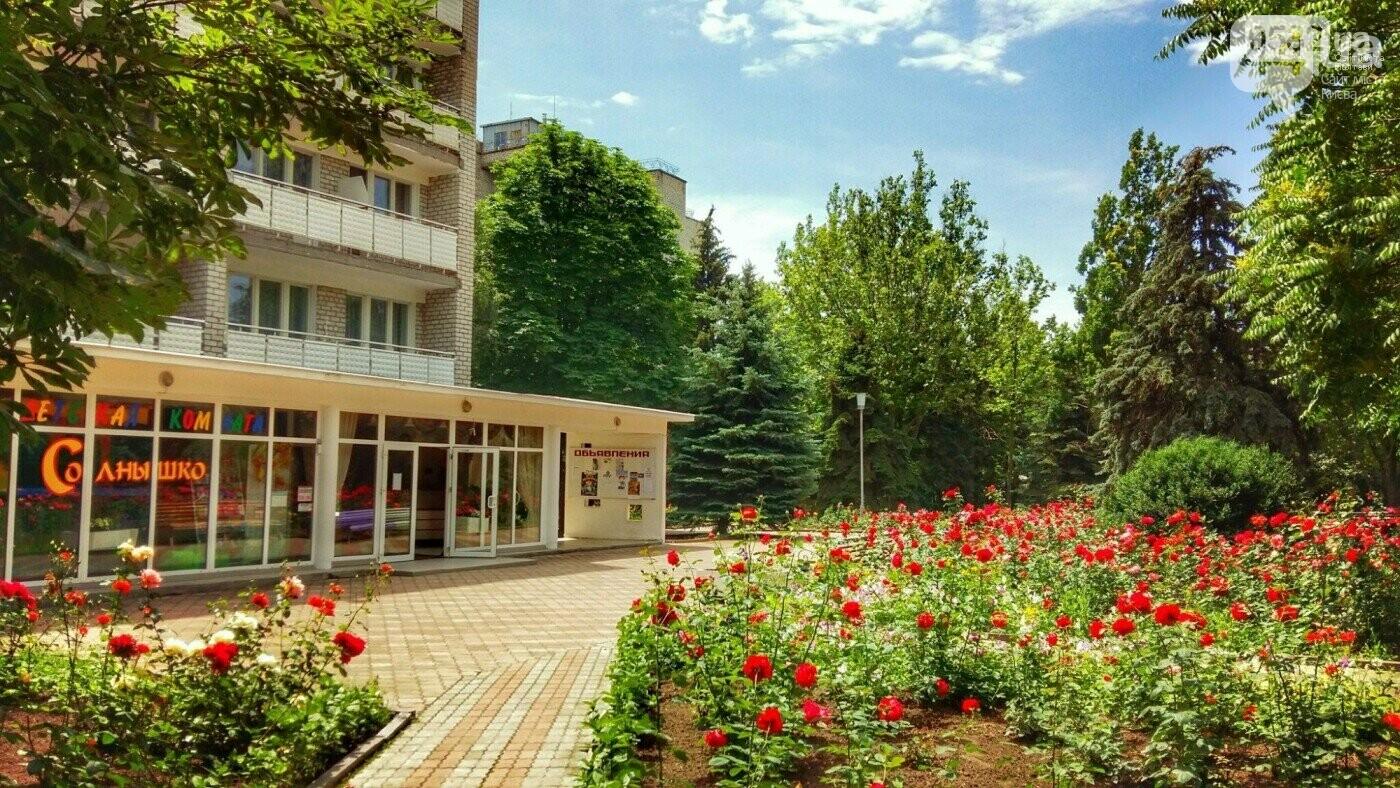 Настоящий летний отдых на Азовском море в пансионате «Дорожник», фото-10