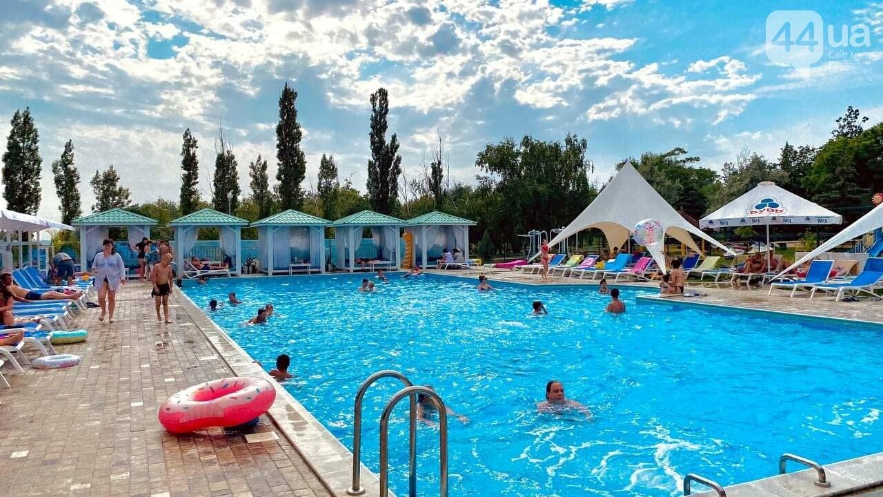 Настоящий летний отдых на Азовском море в пансионате «Дорожник», фото-21