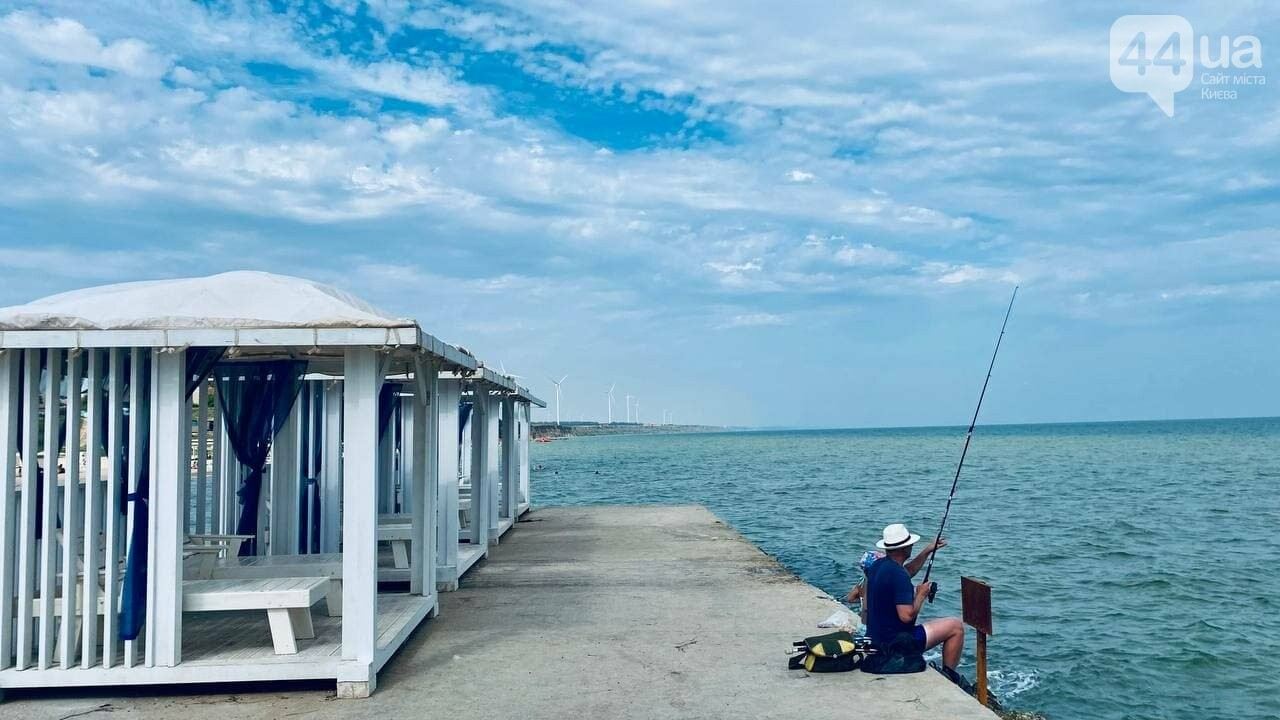 Настоящий летний отдых на Азовском море в пансионате «Дорожник», фото-26