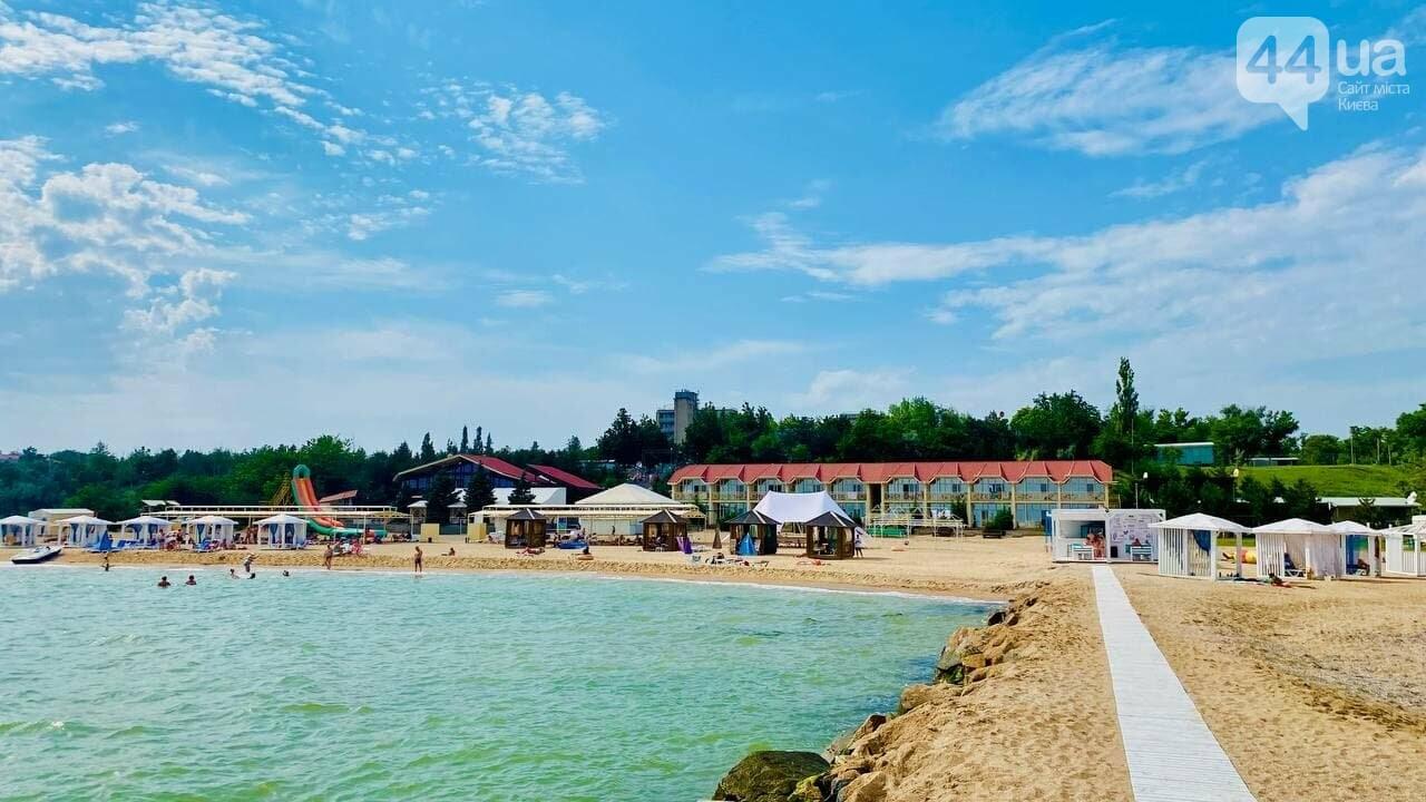 Настоящий летний отдых на Азовском море в пансионате «Дорожник», фото-11