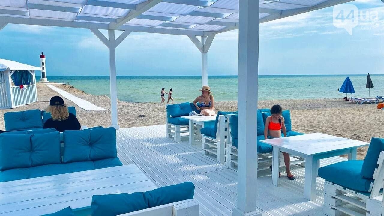 Настоящий летний отдых на Азовском море в пансионате «Дорожник», фото-27