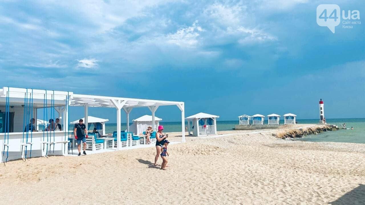 Настоящий летний отдых на Азовском море в пансионате «Дорожник», фото-12