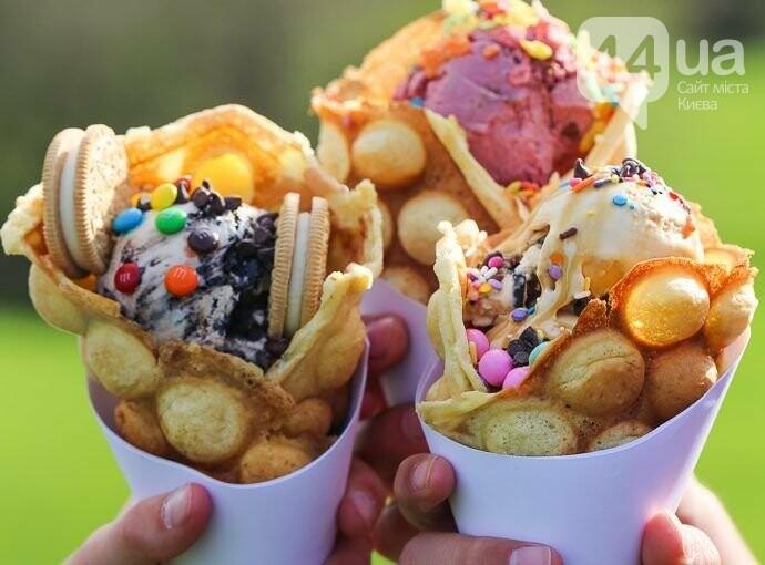 Фудкорт: открываем точку выдачи уличной еды, фото-3