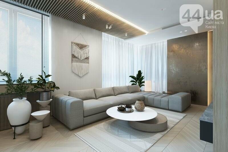 Эко стиль в дизайне интерьеров - практичные идеи от студии ANNGLI, фото-2