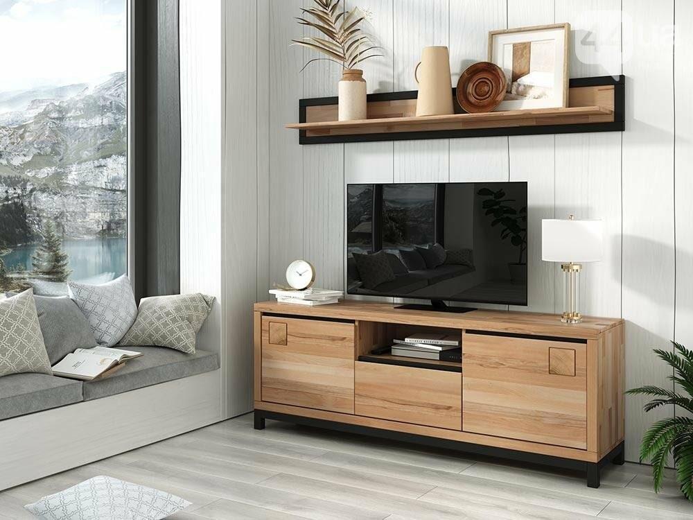 Преимущества деревянных гостиных, фото-3