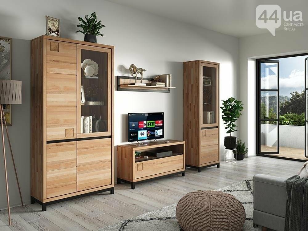 Преимущества деревянных гостиных, фото-1