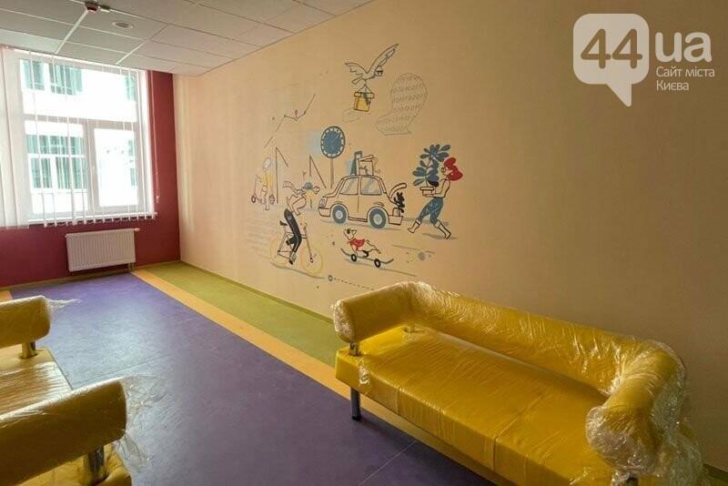 Проект школы на Отрадном проспекте, Источник: Facebook-страница Соломенской РГА