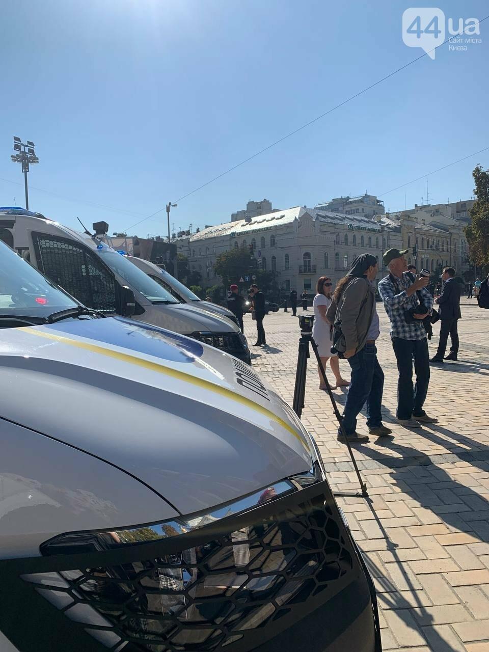 Почти 60 новых автомобилей: ЕС подарил Нацполиции технику на сумму 3,4 млн евро, - ФОТО, ВИДЕО, фото-11, 44.ua
