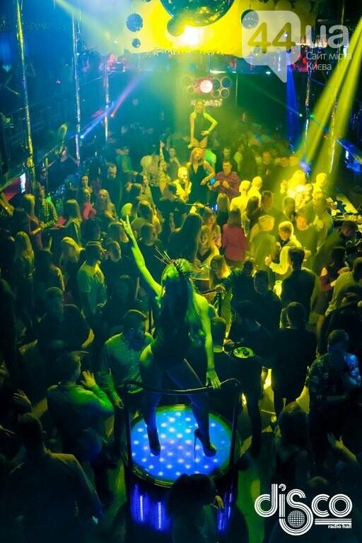 Ночной клуб отметил день рождения powerhouse фитнес москва клуб