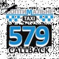 579 - Такси оптимальное, пассажирские перевозки