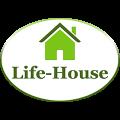 Life House, круглосуточный уход за пожилыми людьми в пансионате