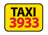 Логотип - Такси 3933, joker, служба надежного такси