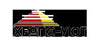 Логотип - Хеопс-уют, изготовление сейфов, двери металлические бронированные