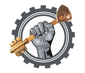 Логотип - Ремонтник (РемонтNiK), Замена замков Ремонт дверей