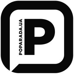Логотип - Кресла мешки и пуфики в интернет-магазине, Poparada
