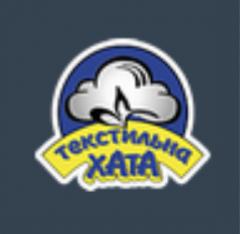 """Логотип - ТМ Текстильна хата """"Торговый Дом """"Белорусский текстиль"""""""
