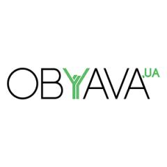 Логотип - Объявления Киева - OBYAVA.ua