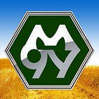 Логотип - Метизы-94, ЧП
