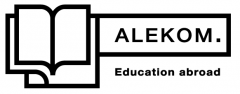 Алеком-тур, образование за рубежом