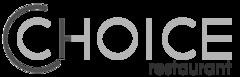 Логотип - Ресторан Choice