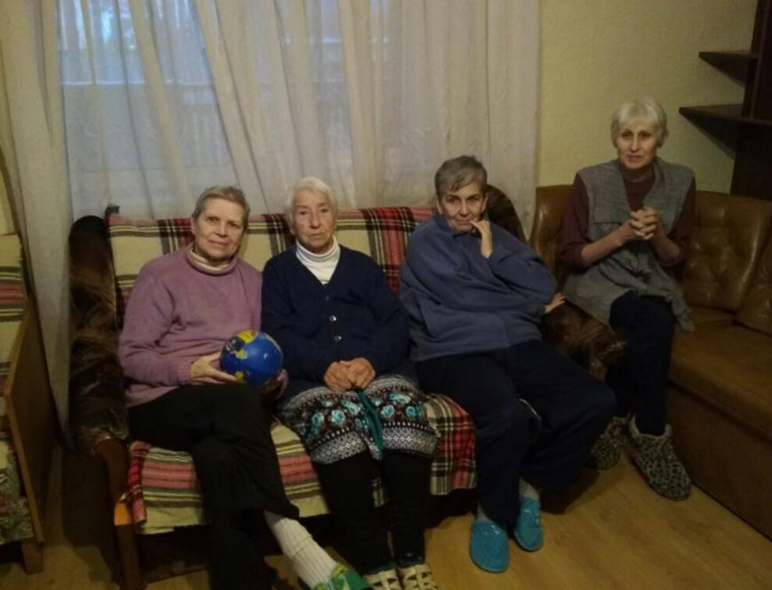 Hospice в Киеве, Хоспис в Киеве, Пансионат для престарелых в Киеве, уход за пожилыми людьми в Киеве, пансионат для престарелых в Киеве