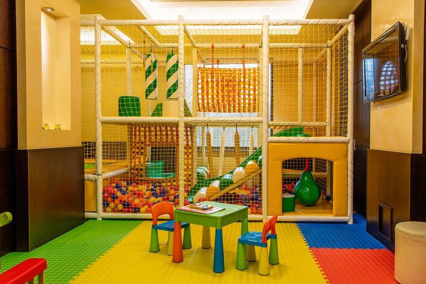 Детская комната, фото-1