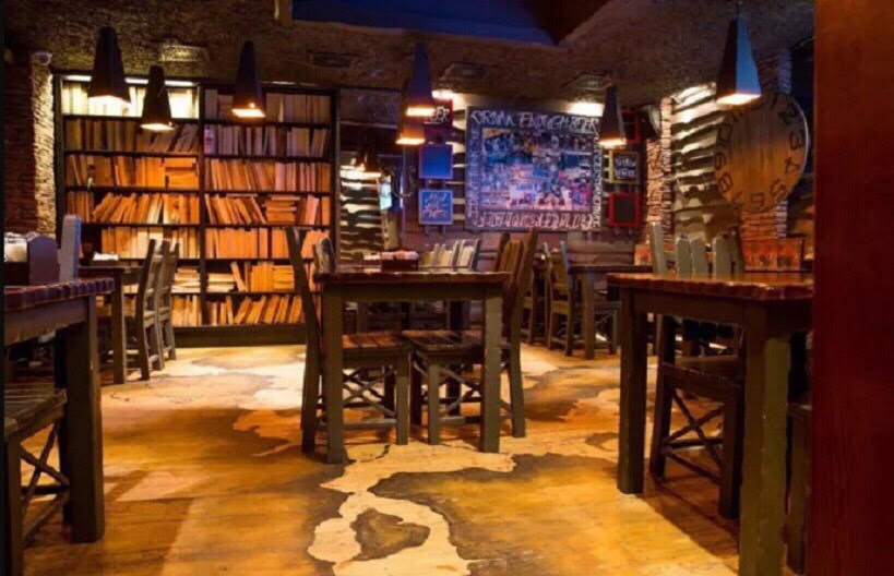 «Dorothy -Pub» - приглашает Вас на празднование организации банкетов, фуршетов, корпоративов. Дни рождения, конференции, обзор спортивных м..., фото-1