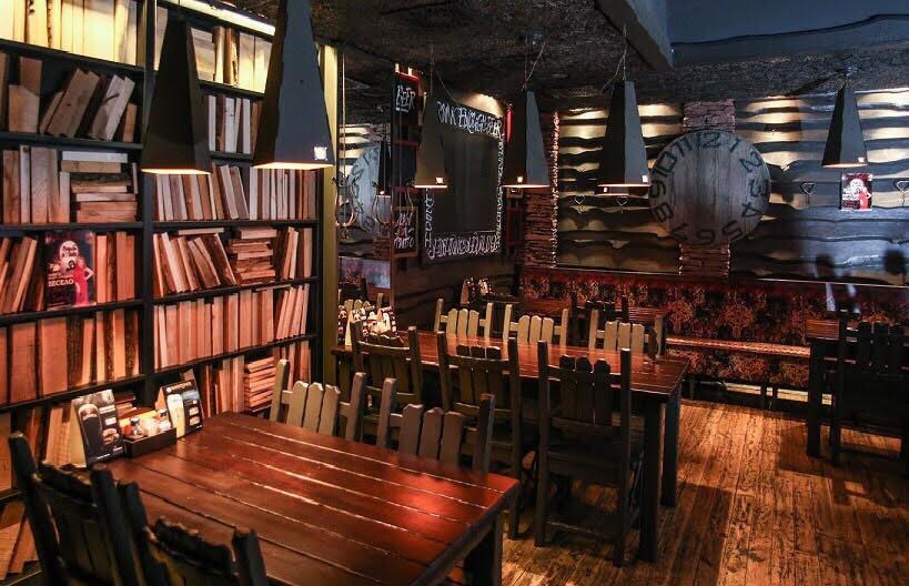 «Dorothy -Pub» - приглашает Вас на празднование организации банкетов, фуршетов, корпоративов. Дни рождения, конференции, обзор спортивных..., фото-1