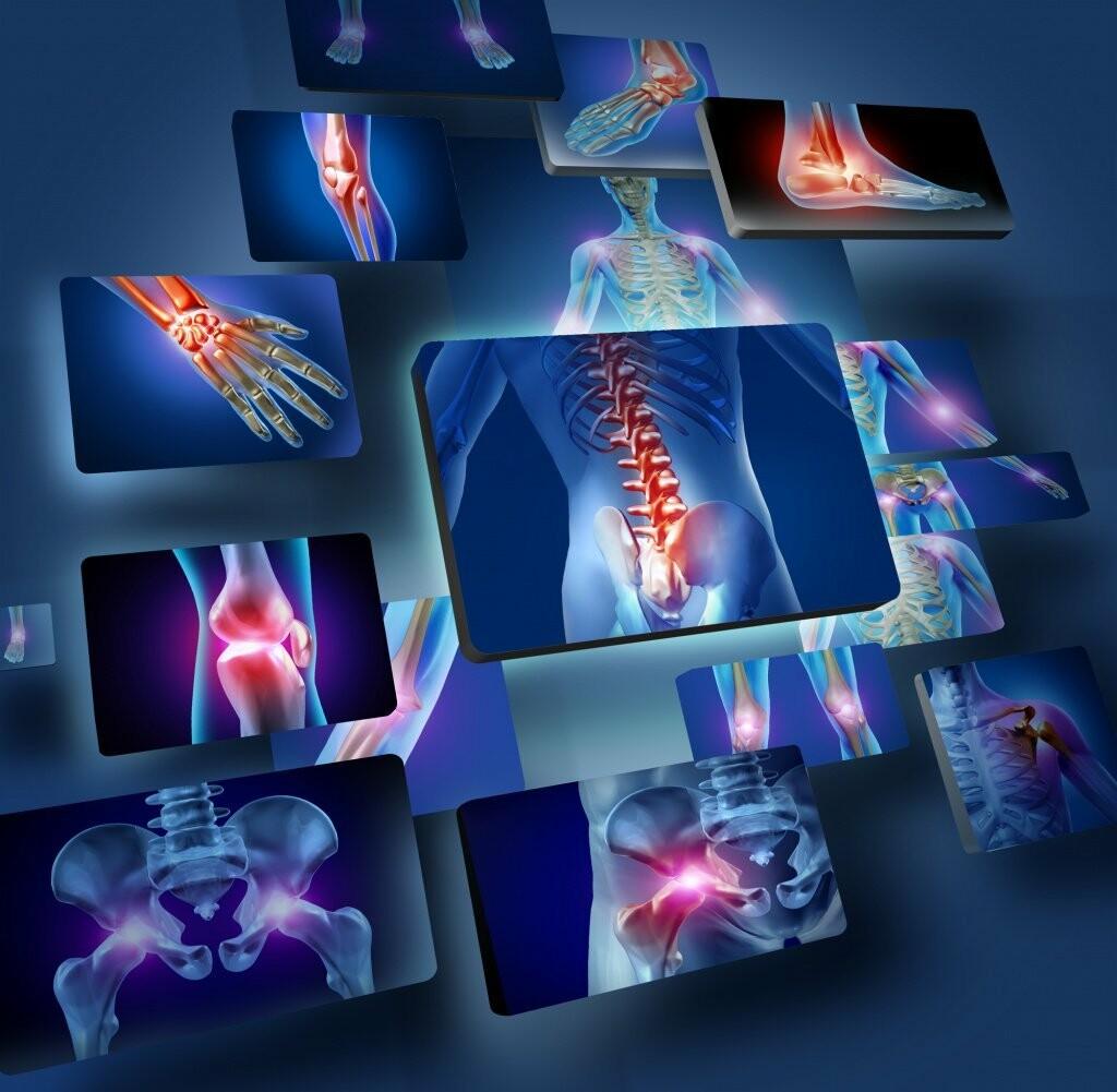 Ортопедия и травматология, фото-2