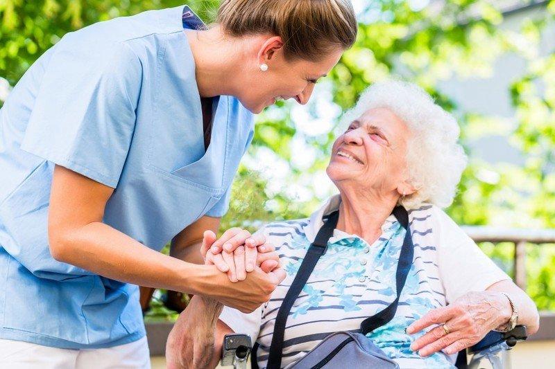 Уход за пожилыми людьми пансионат какой отпуск у медсестры дома-интерната для престарелых
