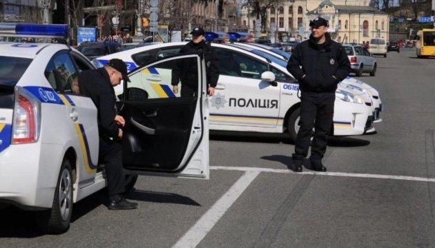 Полиция Киева рассказала, какой уровень преступности в городе
