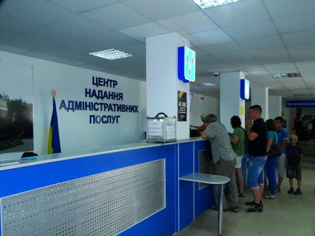 Чтобы голосовали - в день выборов Центры админуслуг будут выдавать киевлянам паспорта
