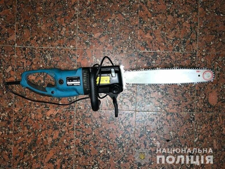 На Киевщине задержан серийный вор: детали