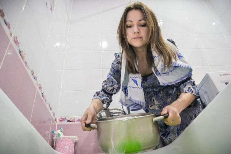 На радость жителям: в Киеве перенесли ежегодные отключения горячей воды