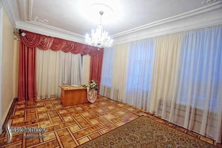 Жениться перехотелось: киевские ЗАГСы стали жертвой редизайна (ФОТО), фото-5, Фото: Рагу.лі / Facebook