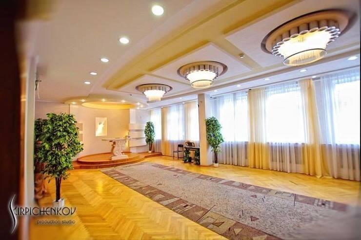 Жениться перехотелось: киевские ЗАГСы стали жертвой редизайна (ФОТО), фото-2, Фото: Рагу.лі / Facebook