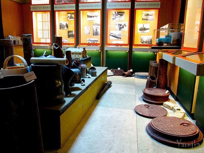 От игрушки до унитаза: в какие необычные музеи Киева стоит сходить, фото-9