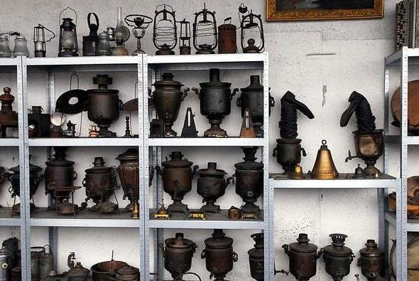 От игрушки до унитаза: в какие необычные музеи Киева стоит сходить, фото-2