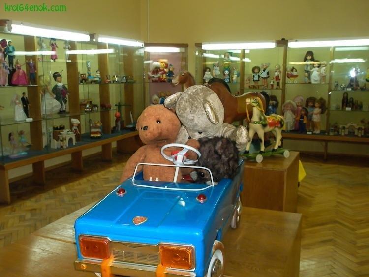 От игрушки до унитаза: в какие необычные музеи Киева стоит сходить, фото-12