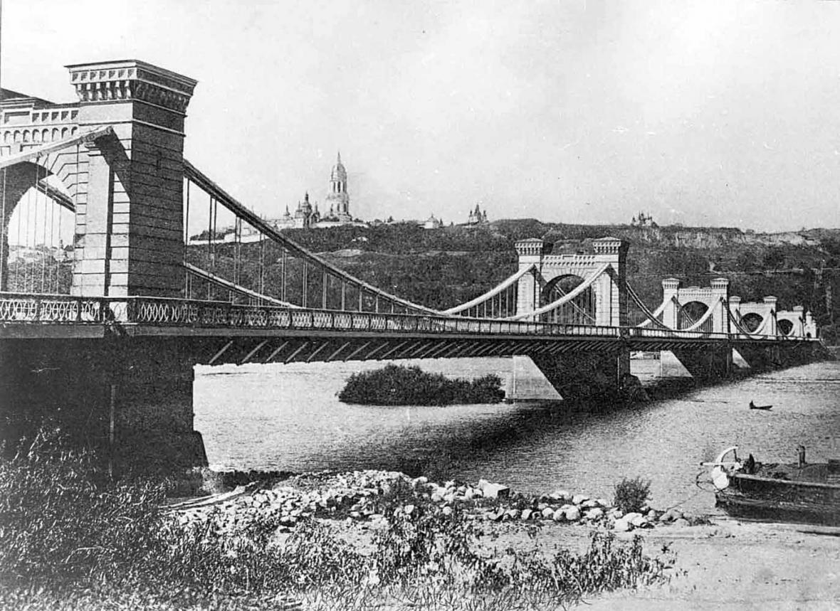 Тромб против артерии: что убьет и что спасет киевские мосты, фото-5