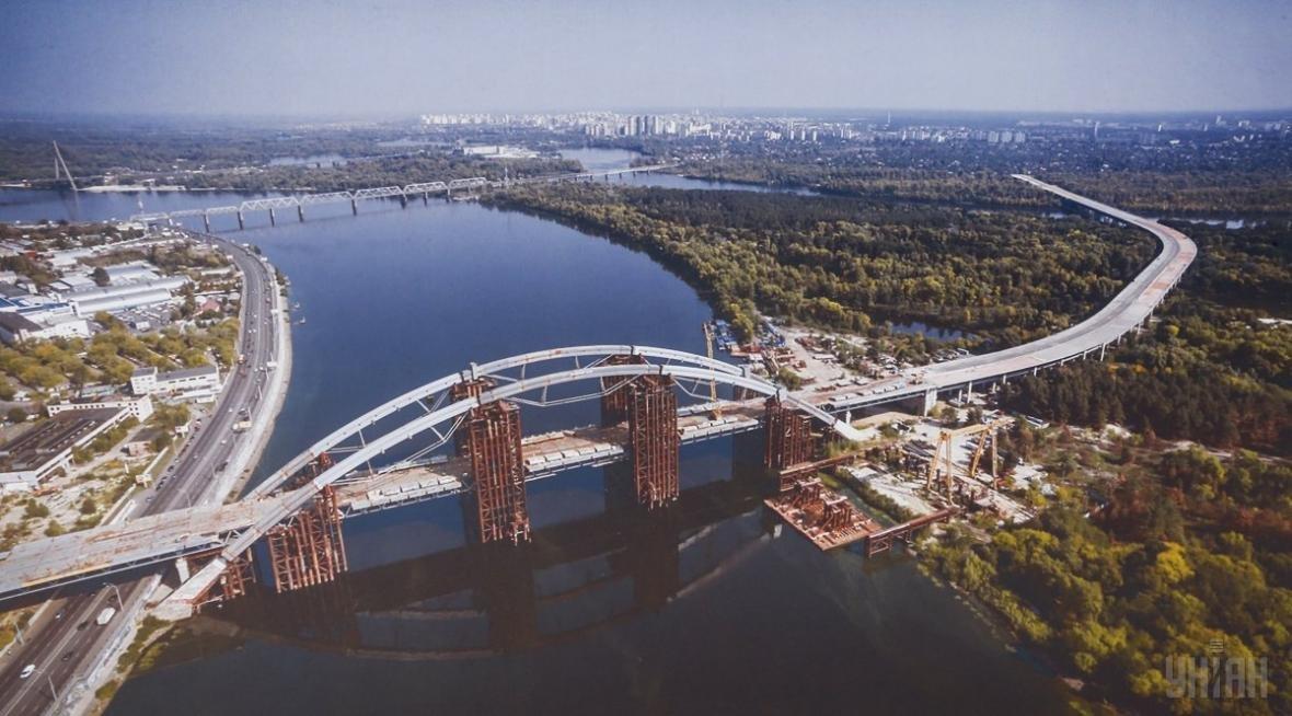 Тромб против артерии: что убьет и что спасет киевские мосты, фото-3