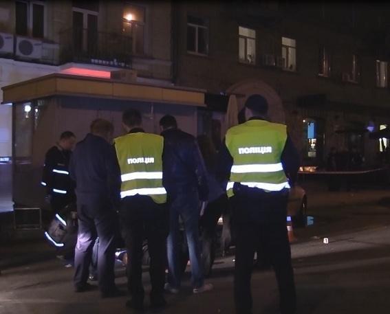 Полицейские задержали мужчину, причастного к убийству иностранца в Киеве (ФОТО, ВИДЕО), фото-5