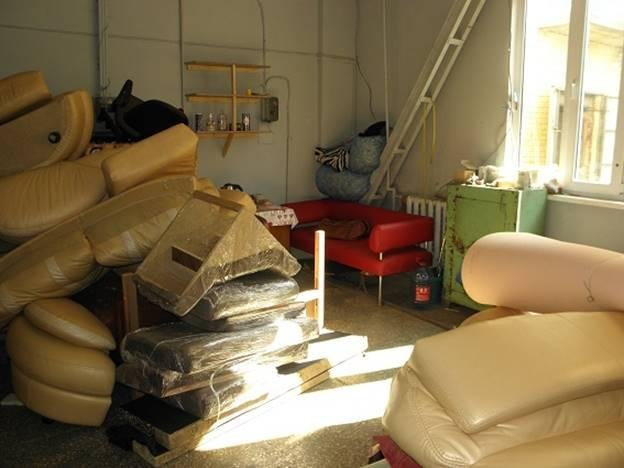 В Киеве рабочий-иностранец обокрал мебельный цех на 100 тыс. грн, фото-3