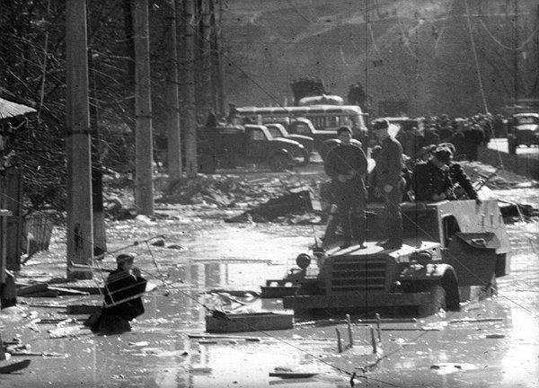 СССР убивает: забытые киевские трагедии, фото-1