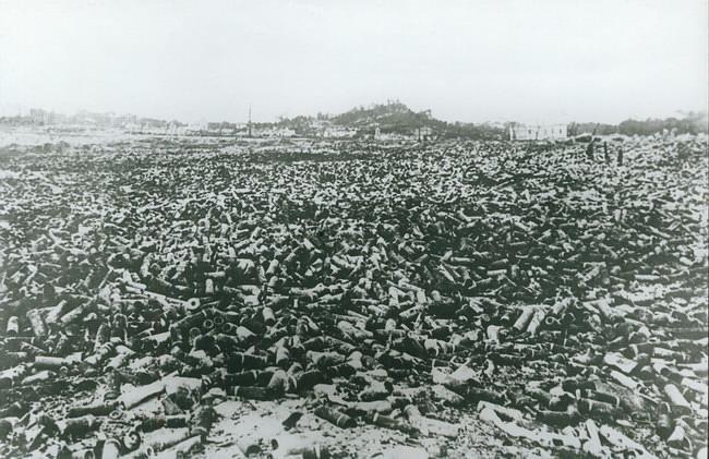 Взрывная волна от Ботсада до Институтской: история пожара на столичных артскладах (ФОТО), фото-5