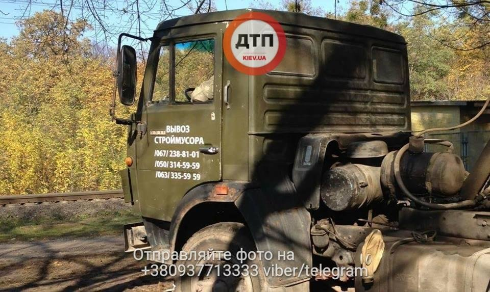 Сырецкий лесопарк в Киеве превращают в свалку (ФОТО), фото-4