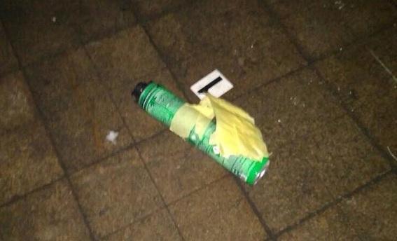 Взрыв в центре Киева: полиция рассказала подробности (ФОТО, ВИДЕО), фото-5