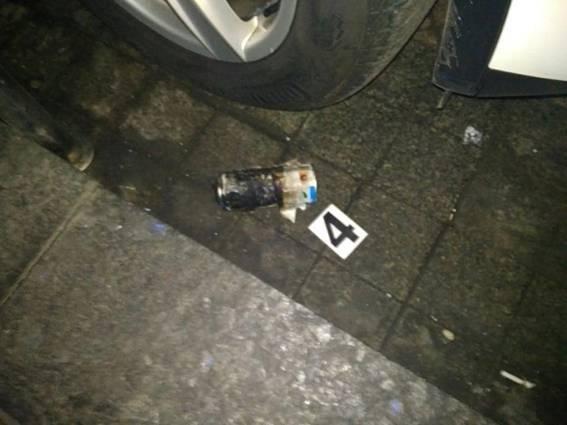 Взрыв в центре Киева: полиция рассказала подробности (ФОТО, ВИДЕО), фото-4